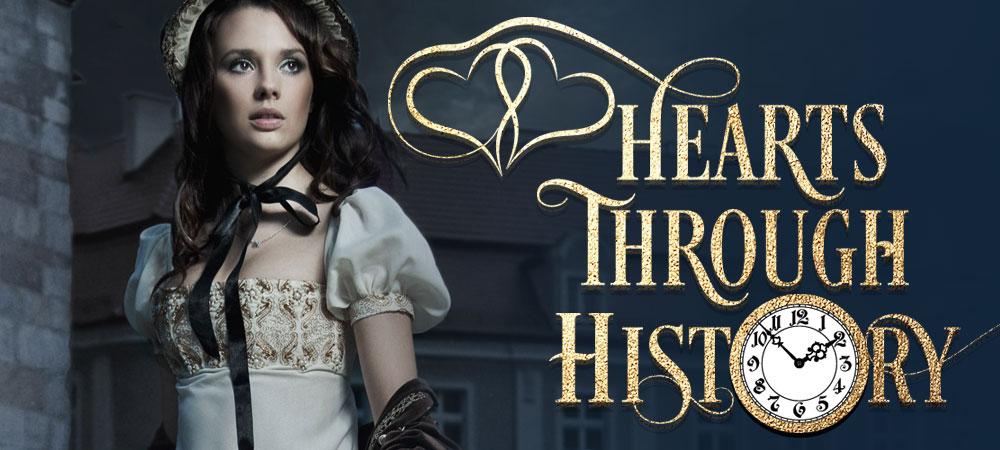 Hearts Through History Romance Writers